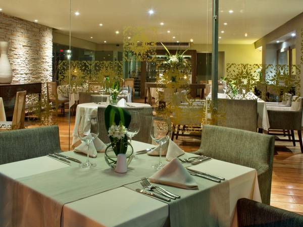Restaurante La María Movich Hotels