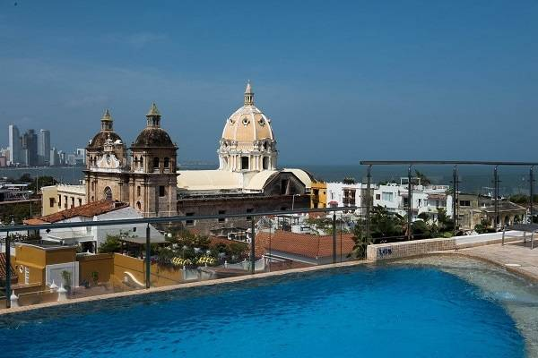 Early booking 10% discount! movich cartagena de indias hotel