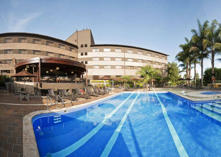 Early booking: 14 days before movich las lomas hotel medellin