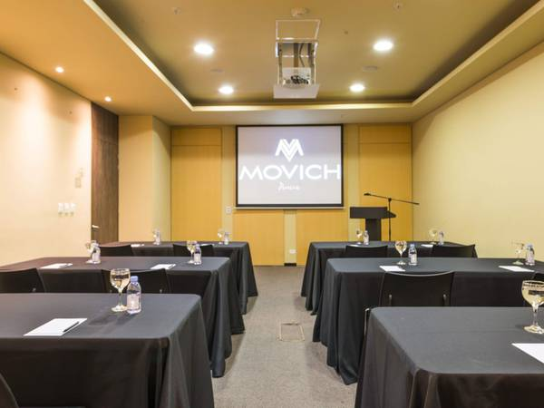 Ejecutiva 2 Movich Hotels