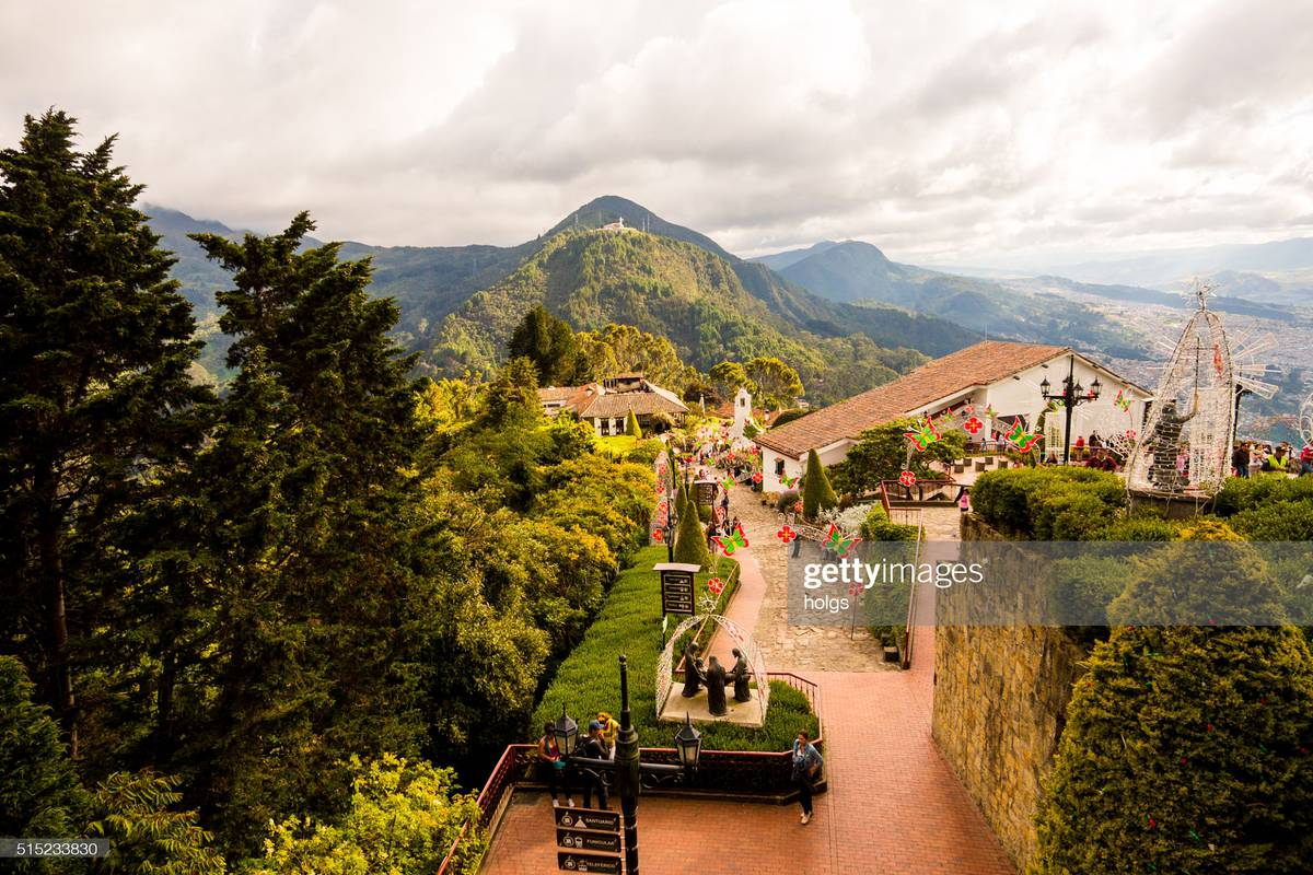 Monserrate tour Movich Hotels
