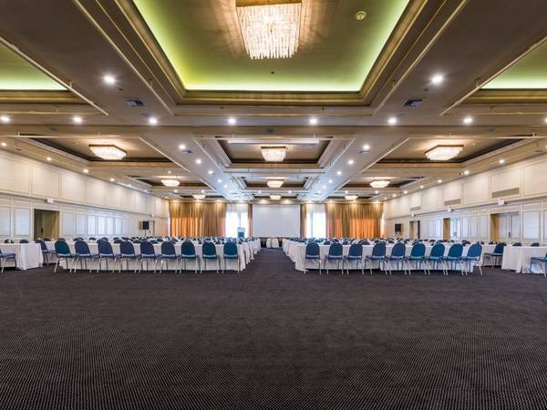 Great hall Antioquia Movich Hotels