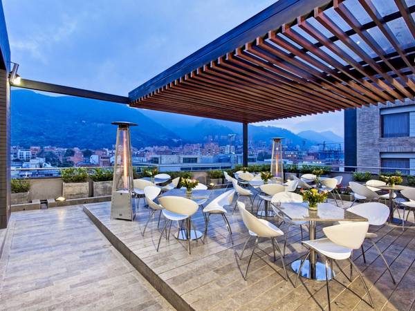 Terraza Movich Hotels